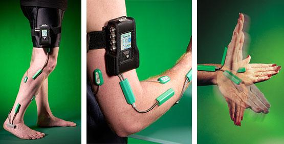 Nexgen Ergonomics Products Biometrics Goniometers