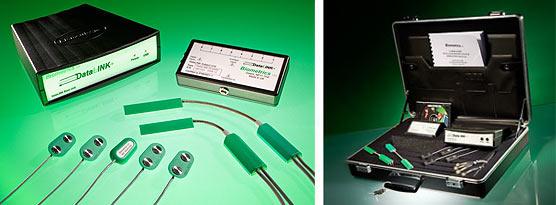 NexGen Ergonomics - Products - Biometrics - DataLINK