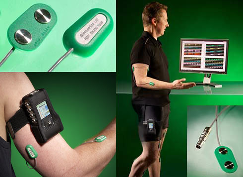 Nexgen Medical Systems Products Biometrics Emg Sensors